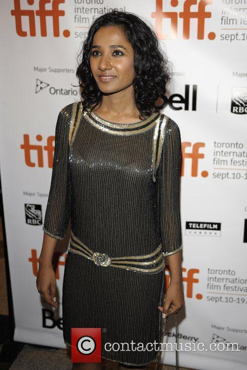 Tannishtha Chatterjee  'Road Movie' a Bollywood film...