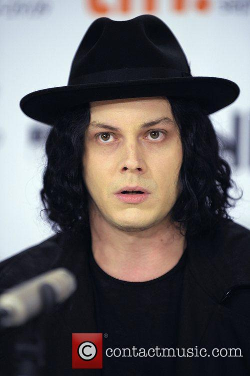 Jack White and Great White 10
