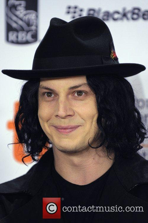Jack White and Great White 1