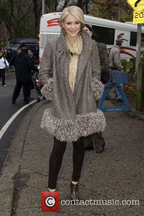 Katherine McPhee 83rd Annual Macy's Thanksgiving Day Parade...