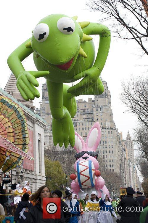 Kermit The Frog 3