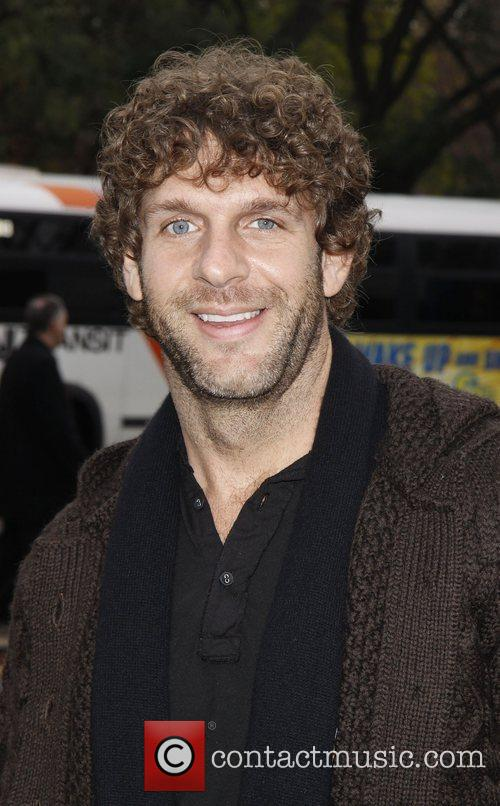 Billy Currington 1