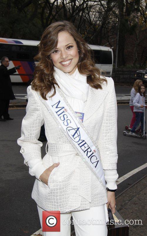 Miss America Katie Stam 7