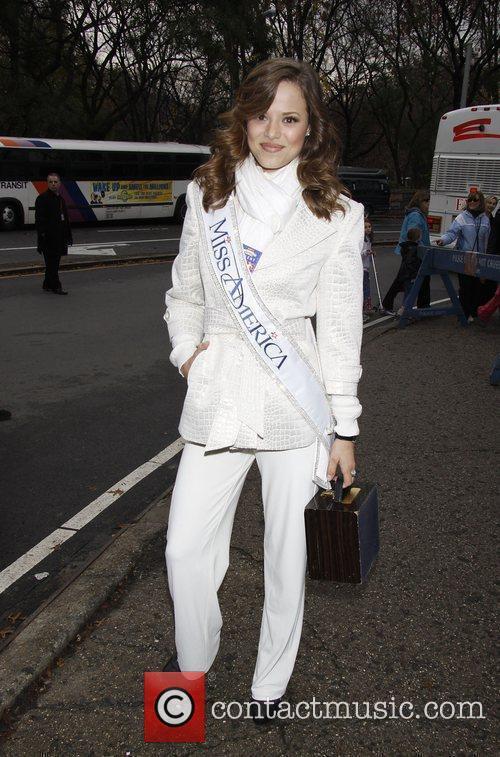 Miss America Katie Stam 1