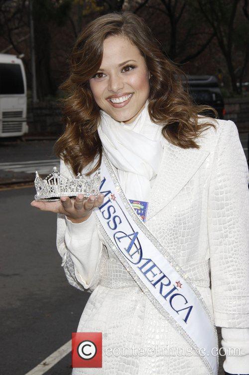 Miss America Katie Stam 5