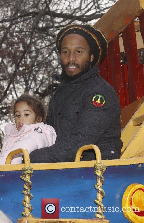 Judah Marley 8