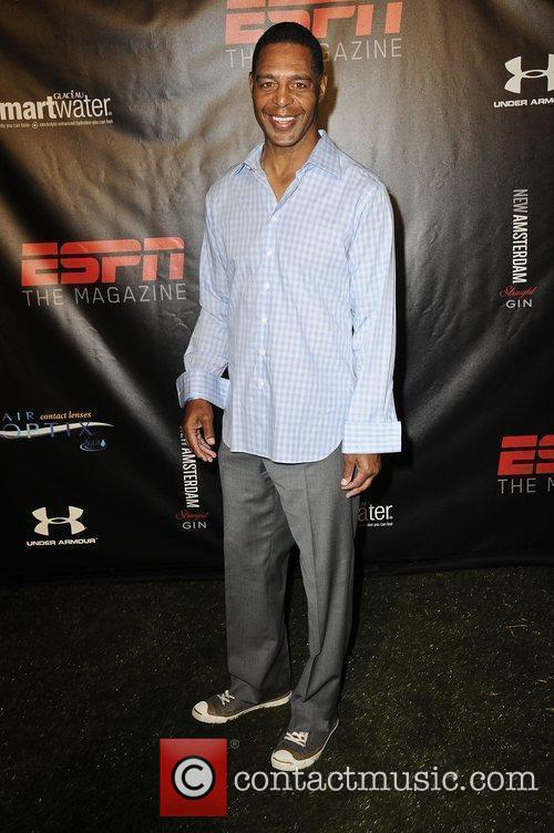 Guest ESPN Magazine 'The Body' issue event held...