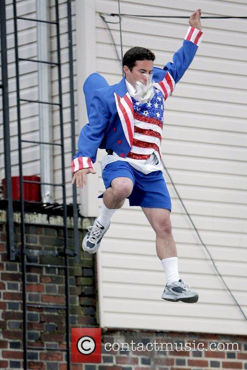 Stunt Men and Gerard Butler 8