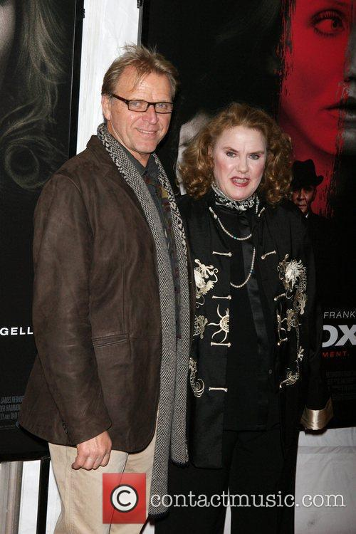 David Rache, Celia Weston The NY Preimere of...