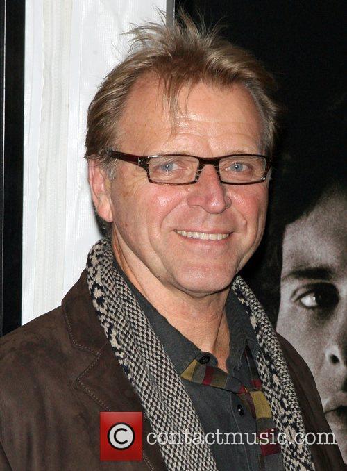 David Rache The NY Preimere of the Box...