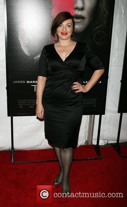 Michele Durrett The NY Preimere of the Box...