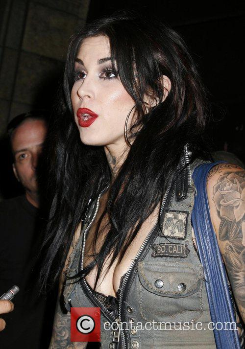 Kat Von D and Cinespace 9