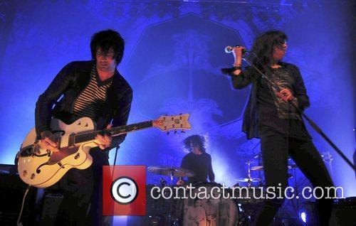 The Dead Weather 6