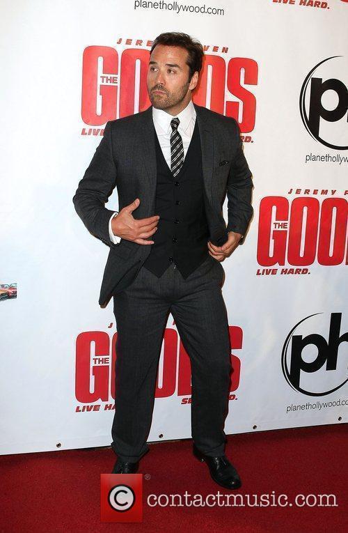 Jeremy Piven and Las Vegas 8