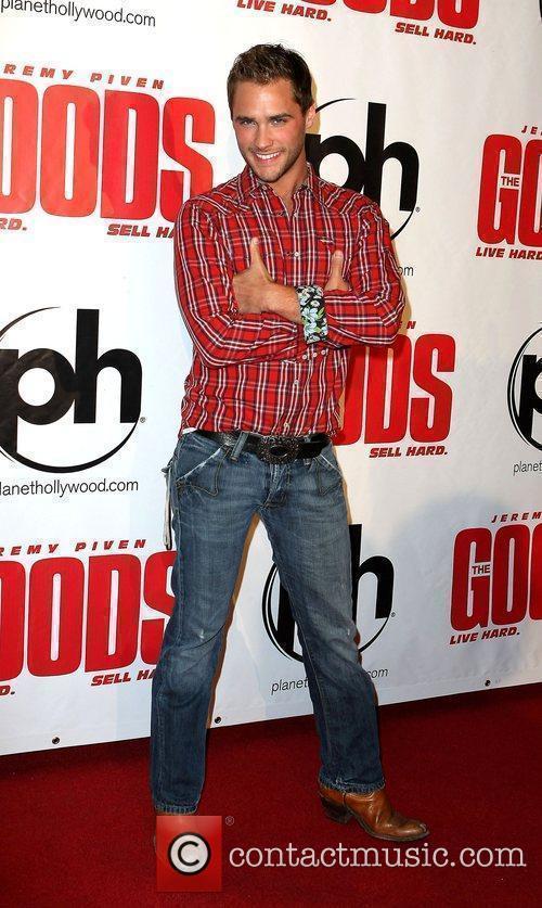 Josh Strickland and Las Vegas 1
