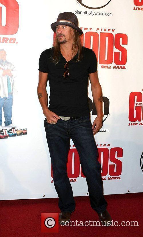 Kid Rock and Las Vegas 4