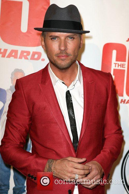 Matt Goss and Las Vegas 2