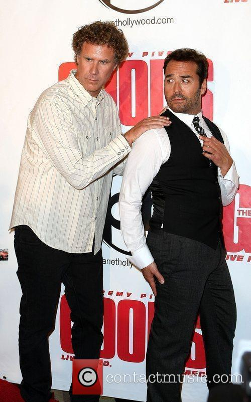 Will Ferrell, Jeremy Piven and Las Vegas 10