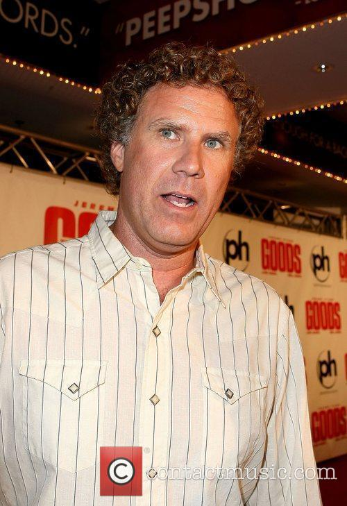 Will Ferrell and Las Vegas 9