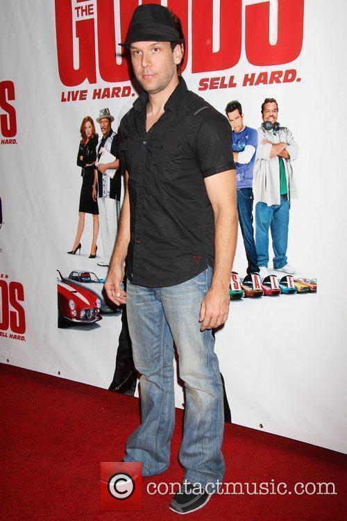 Dane Cook and Las Vegas 4