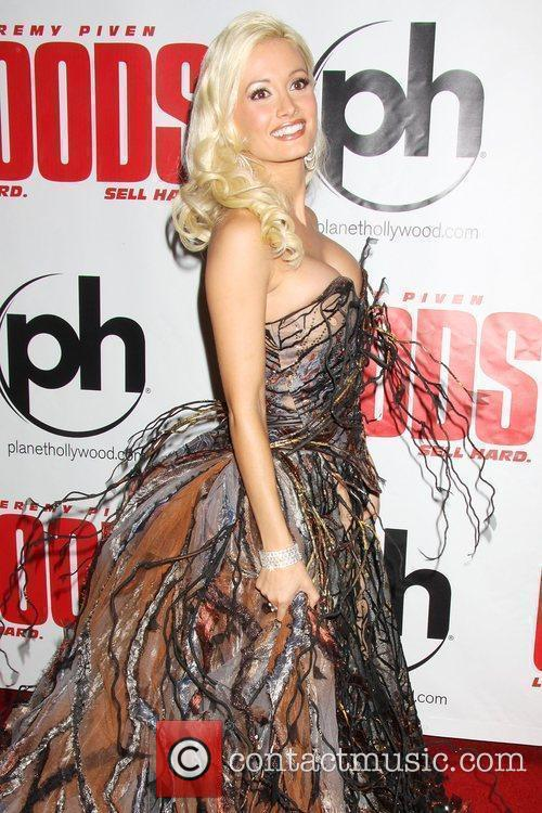 Holly Madison and Las Vegas 3