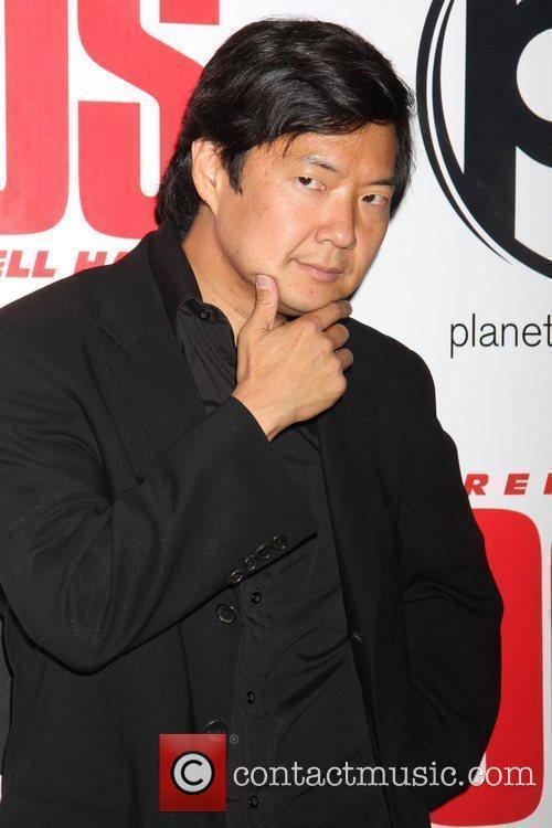 Ken Jeong and Las Vegas 2