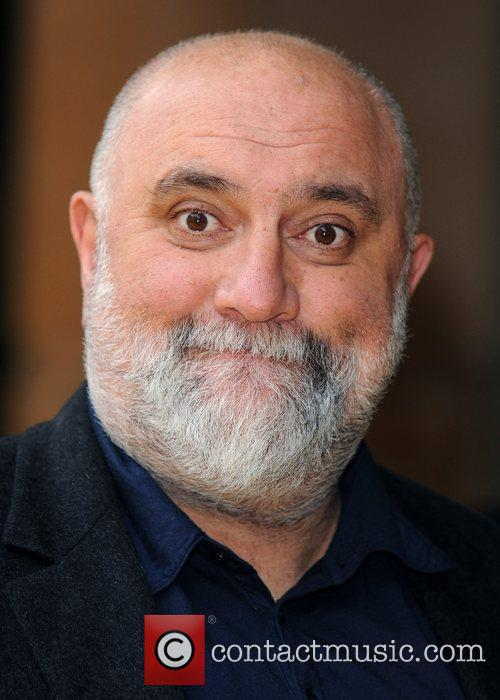 Alexei Sayle UK Premiere of 'The Hangover' held...