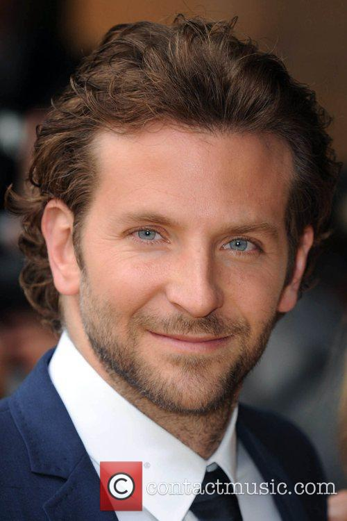 Bradley Cooper UK Premiere of 'The Hangover' held...