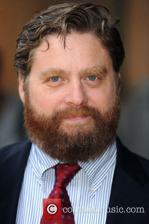 zach galifianakis. Zach Galifianakis Gallery