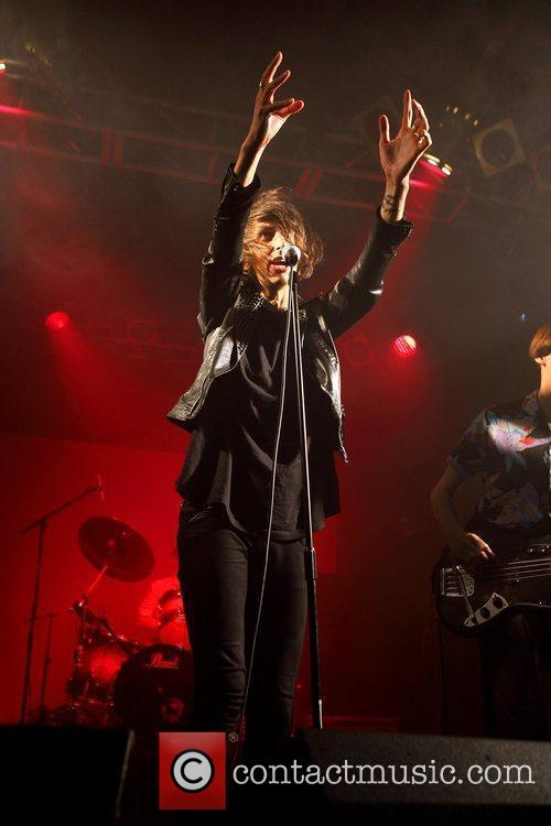 The Horrors 4