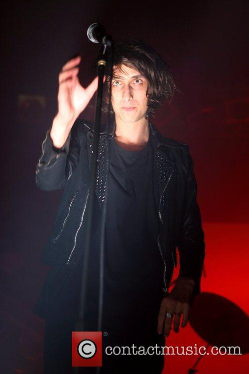 The Horrors 10