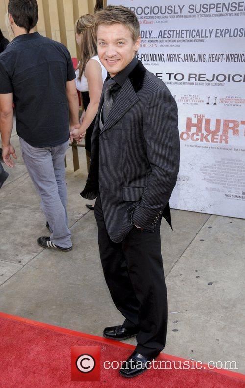 Jeremy Renner 3