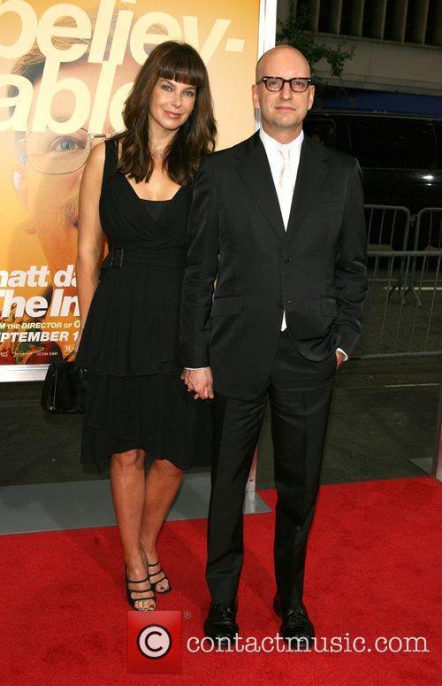 Jules Asner and Steven Soderbergh 1