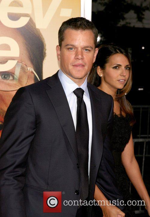 Matt Damon 4