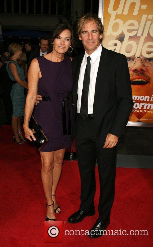 Scott Bakula Wife Krista Neumann Pictures
