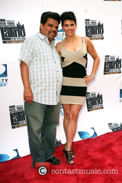Luis Guzman and Liz Gardner 1