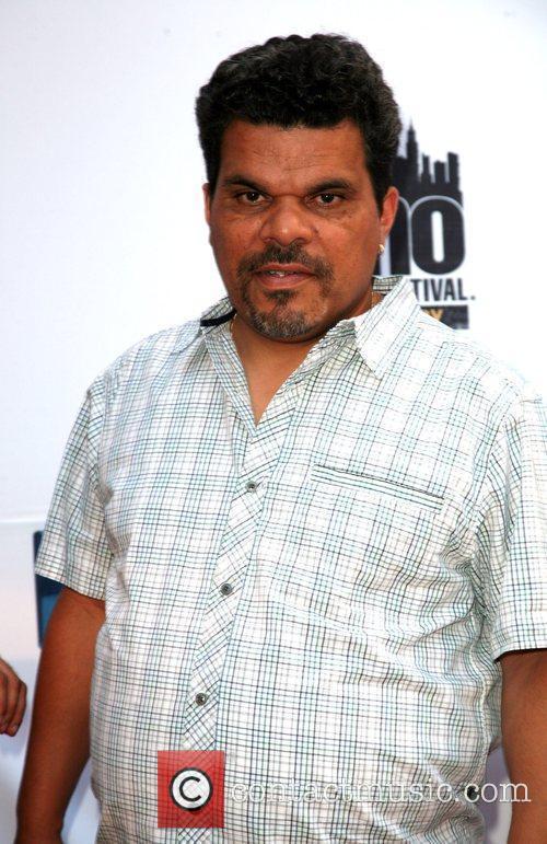 Luis Guzman 2