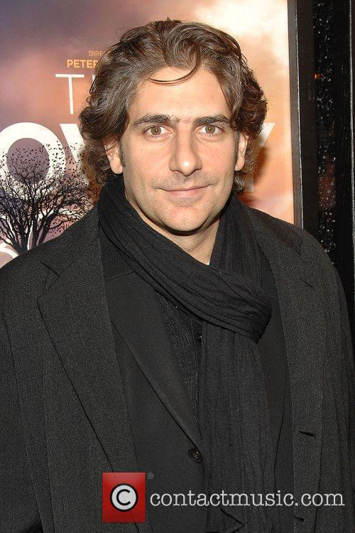 Michael Imperioli Special screening of 'The Lovely Bones'...