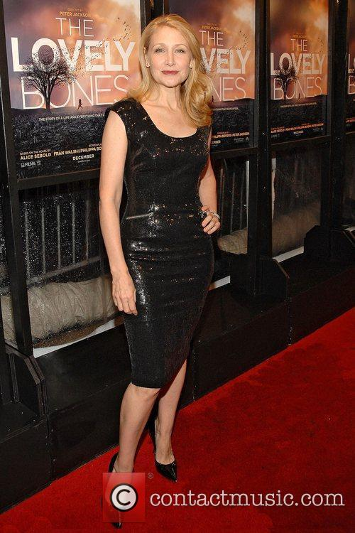 Patricia Clarkson Special screening of 'The Lovely Bones'...