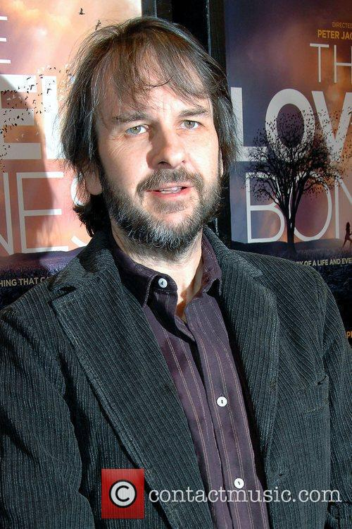 Peter Jackson Special screening of 'The Lovely Bones'...