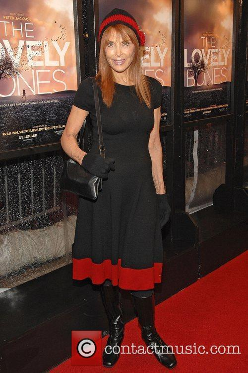 Tina Louise Special screening of 'The Lovely Bones'...