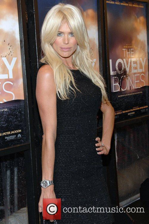 Victoria Silvstedt Special screening of 'The Lovely Bones'...