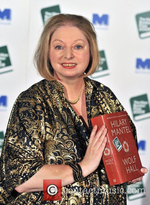 Hilary Mantel 3