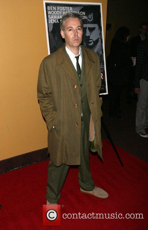 Adam Yauch The New York premiere of 'The...