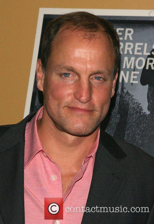 Woody Harrelson The New York premiere of 'The...