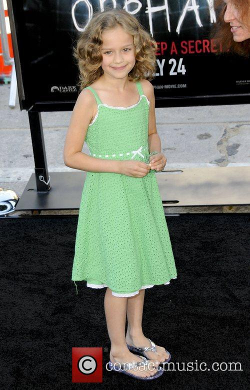 Aryana Engineer arrives at the Los Angeles premiere...