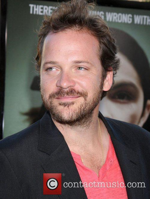 Peter Sarsgaard  The Los Angeles premiere of...