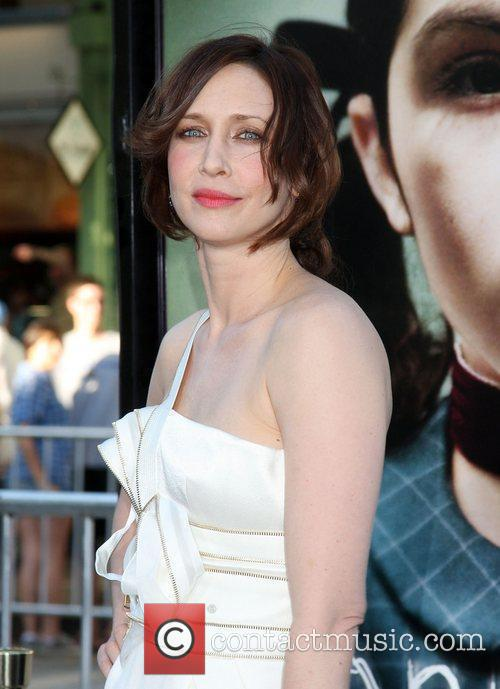 Vera Farmiga and Mann Village Theater 5
