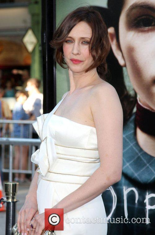 Vera Farmiga The Los Angeles premiere of 'Orphan'...