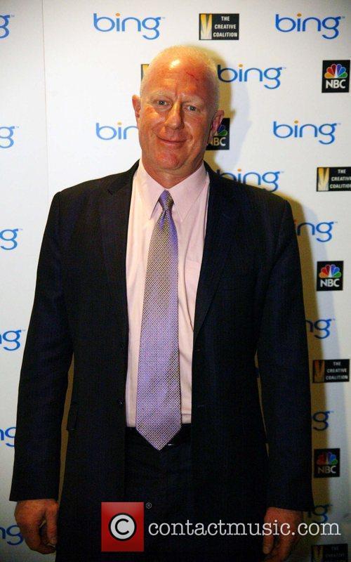 Bob Sager Washington premiere of 'The Philanthropist' at...